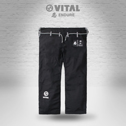 VITAL ENDURE BLACK 2