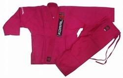 KIMONO KIDS TRANCADO pink 1