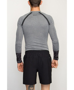 Defer Compression Long sleeve 4