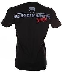 T-shirts Hard Hitters BK 2
