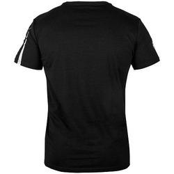 Devil Tshirt WhiteBlack 4