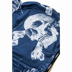 CarbonFit Skullz Shorts2