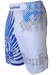 Shorts Deluxe White3