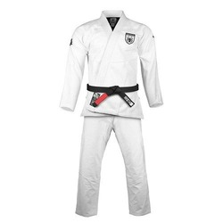 Spider Guard Legacy Gi white 1