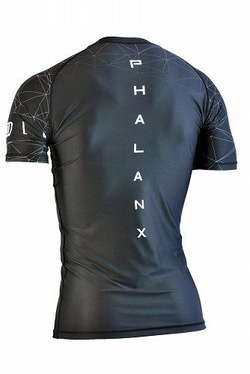 Rash Guard Metric 2
