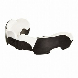 Predator Mouthguard - Ice Black 1S