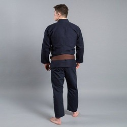 Standard Issue Semi Custom Kimono Navy Edition 5