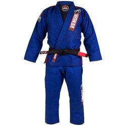 Elite 20 BJJ Gi blue 1