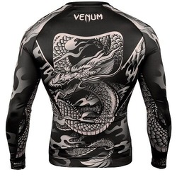 Dragons Flight Rashguard ls blacksand4