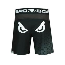 Legacy Prime MMA Shorts black 3
