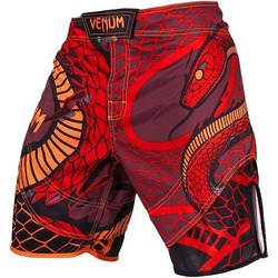 Snaker_Fightshorts_red1