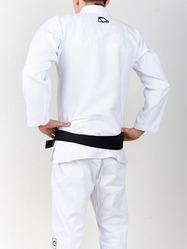 BJJ GI CLASICO white 3