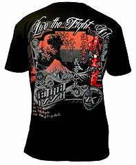 Ronin T-Shirt2