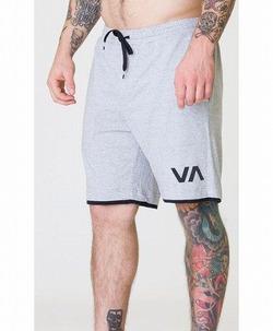 Layers Shorts gray1