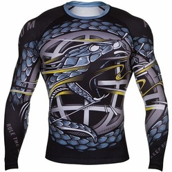 RTW Rashguards - Black 1