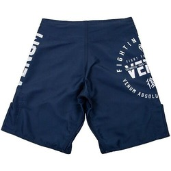 Signature Kids Fightshorts navy2