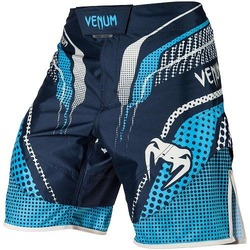 Elite 2 Fightshorts navy1