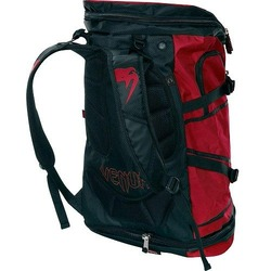 Challenger Xtrem Backpack red2