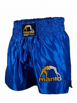 MUAY THAI LOGO blue 1