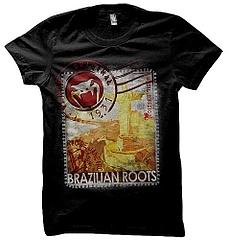 T Brazilian Roots Bk1