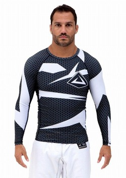 RASH GUARD VULKAN SHOCKWAVE1