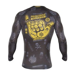 Rashguard HANG LOOSE 2
