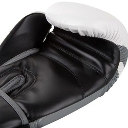 Boxing Gloves Contender 20 whitegreyblack 4