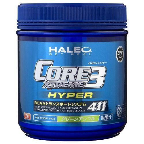 CORE 3 XTREME(C3X)ハイパー 500g
