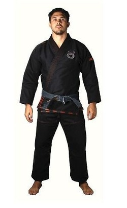 jaco Performance Gi (Black) 1