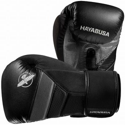 T3 Boxing Gloves blackgrey 1