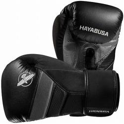 T3 Boxing Gloves blackgrey 1