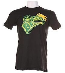 Tshirts- Jiu-Jitsu Original BLACK2