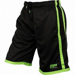 Baller Shorts BK1