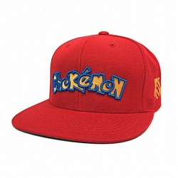 Chokemon Hat Red 1