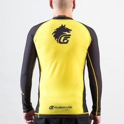 Rocky Italian Stallion yellow 2