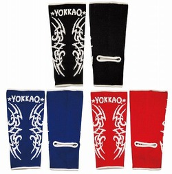 YOKKAO Tribal Ankle Guards
