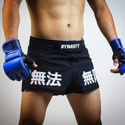 The Martial Artist NoGi Grappling MMA Shorts2