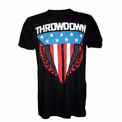 Throwdown Old Glory BK1