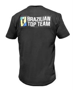 T-Shirt Black2