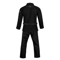 Spider Guard Legacy Gi black 2