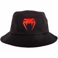 Atmo Bucket Hat red camo 3