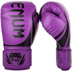 Challenger 20 Boxing Gloves purpleblack 1