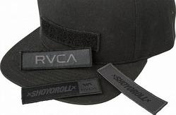 SHOYOROLL x RVCA CAP2