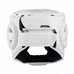 Legacy 20 Head Guard white 2