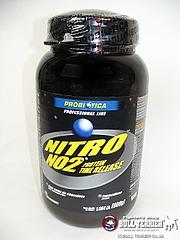 プロビオチカサプリメント ニトロNo2