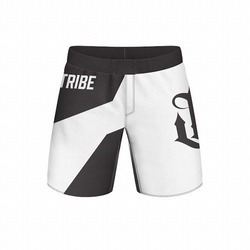 Focus Grappling Shorts blackwhite 1