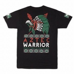 Aztec Warrior T2