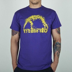 tshirt EXPLOSIVE Purple1