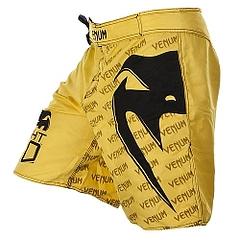 Shorts Light2.0 Yellow1