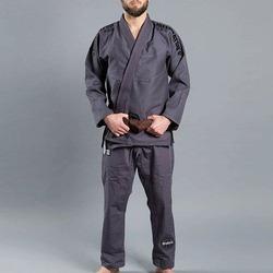 Grey Wolf Kimono1